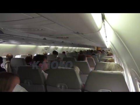 Scandinavia flight2