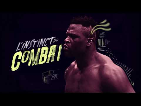 [MUST SEE] Documentary on FRANCIS NGANNOU's journey from the bottom