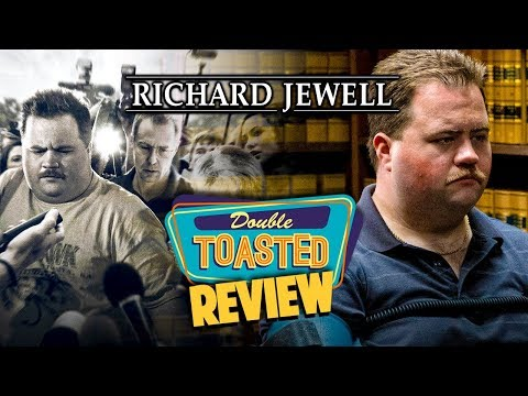 RICHARD JEWELL MOVIE REVIEW | WHY 'BASED ON' MOVIES ARE DANGEROUS - Double Toasted