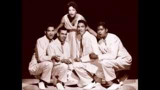 "The Cleftones ""(I Love You) For Sentimental Reasons"""