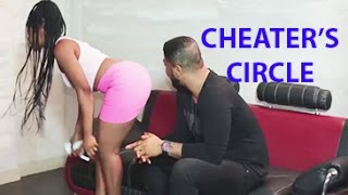 Cheaters' Circle - Latest 2016 Nigerian Nollywood Movie