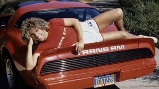 Watch Sammy Hagar Trans Am highway Wonderland video