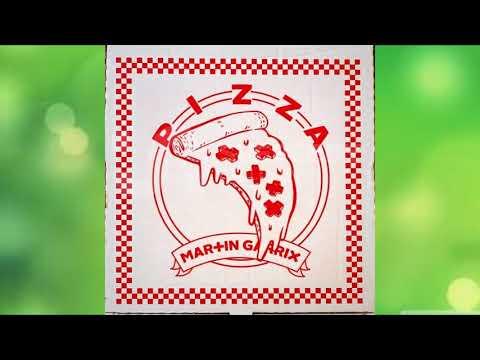 Martin Garrix - Pizza (1 Hour Repeat)