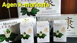 Jual Herbal K muricata Asli Original, Harga Herbal K muricata Asli Original, Agen Herbal K muricata .