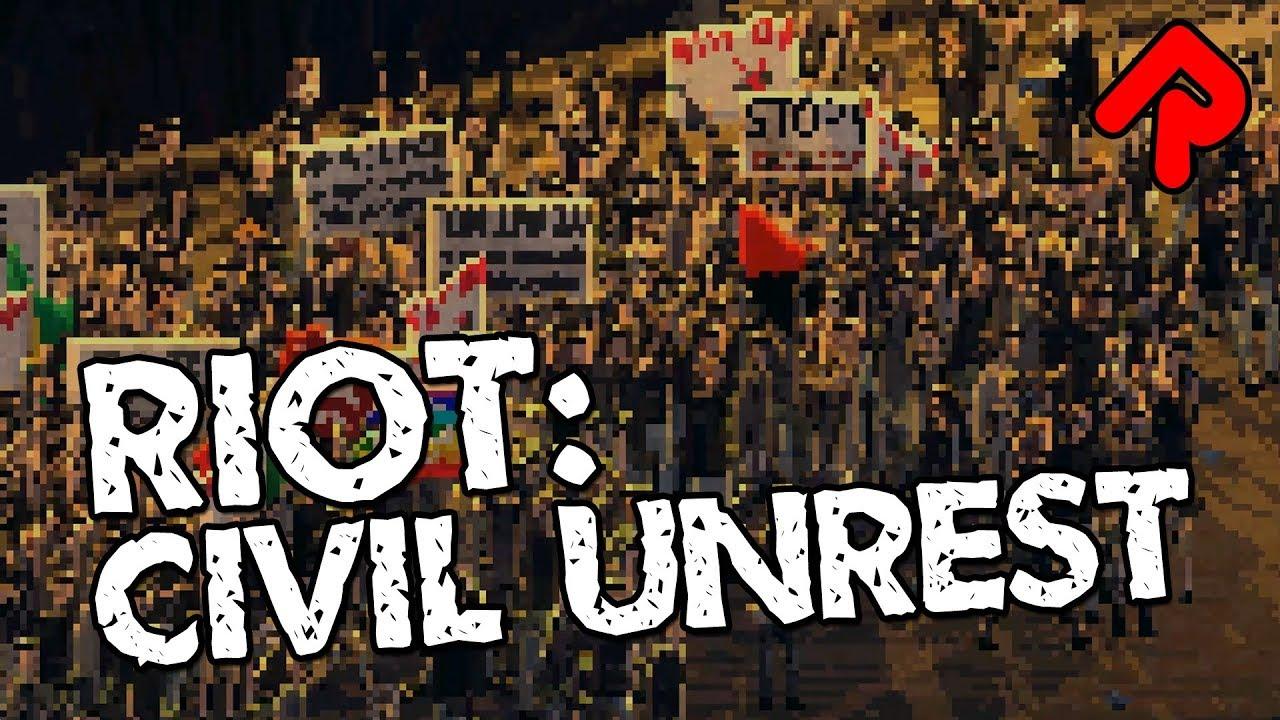 riot civil unrest free download