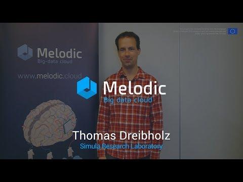 Thomas Dreibholz | Melodic Consortium