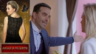 Amar a muerte - Capítulo Final 1: Johny descubre quién es el verdadero amor de Lucía - Televisa