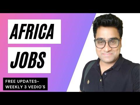 AFRICA JOB VACANCY MALAYALAM |AFRICA JOB|AFRICA JOB VACANCY|AFRICA JOBS MALAYALAM
