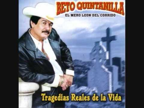 Beto Quintanila - Mauro Garcia
