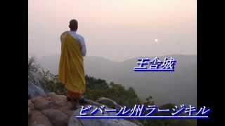 7_佐々井秀嶺> インドへの道
