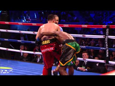 Fight of the Year: Donaire-Walters