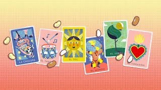 Behind the Doodle: Celebrating Lotería!