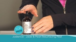 Jadience Resurfacing Peel - Reveal Younger Looking Skin Thumbnail