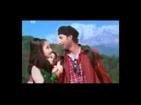 Nepali movie song Mayale bolayo malai mayale bolayo 720 HD