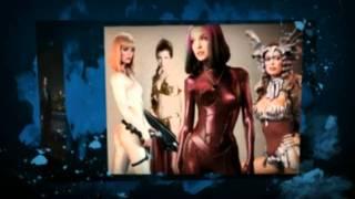 QTV 3D online TV channel