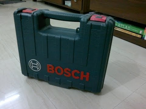 Bosch GSB 500 RE HomeToolKit - India