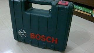 Bosch GSB 500 RE HomeToolKit - India