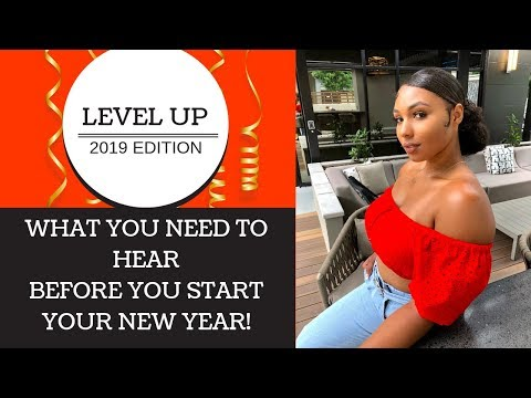 Level Up your life sis | TAYLOR TALK