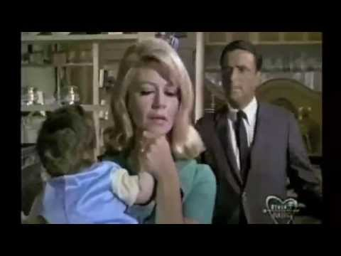[Peyton Place] Dr. Rossi Wants Connie To Visit Rachel (Ed Nelson & Dorothy Malone)