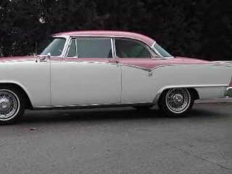 """1955 Dodge Custom Royal Lancer """"La Femme"""""""