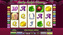 Lucky Lady Charm im Paypal Casino
