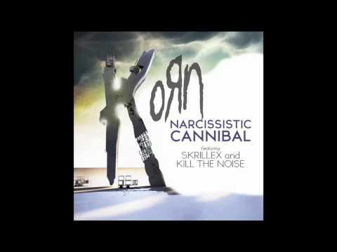 Korn Narcissistic Cannibal feat Skrillex and Kill the Noise