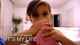 Blutiges Ende- It's my life #1214 | PatrycjaPageLife