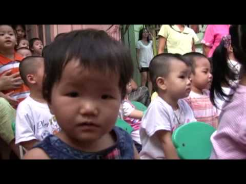 Truong Mam Non BimBom - Vietnamese Kindergarten