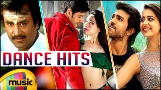 Dance Hits | Top 10 Dance Songs | Fast Beat Video Songs Jukebox | Mango Music Tamil