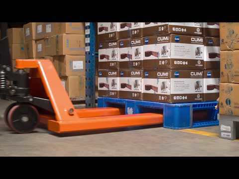 Pallet Truck For Warehouse In INDIA