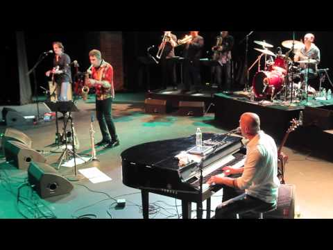 EASY MONEY LIVE AT THE  PARAMOUNT THEATER