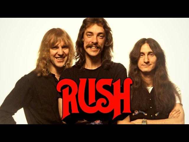 The Story of Rush - Short Documentary