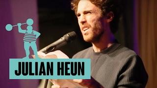 Julian Heun – Der Fragebogen