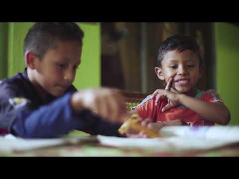 Daniel Santiago: El niño Responsable