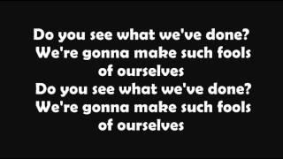 Paramore - Decode - Lyrics