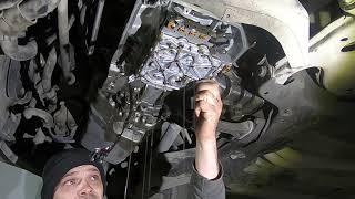 АКПП 01 M / N . Сделай и сам обслуживание своего авто с АКПП.