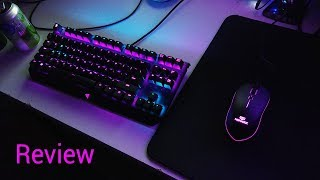 Ninox Venator Review   The Best Mouse You Never Heard Of