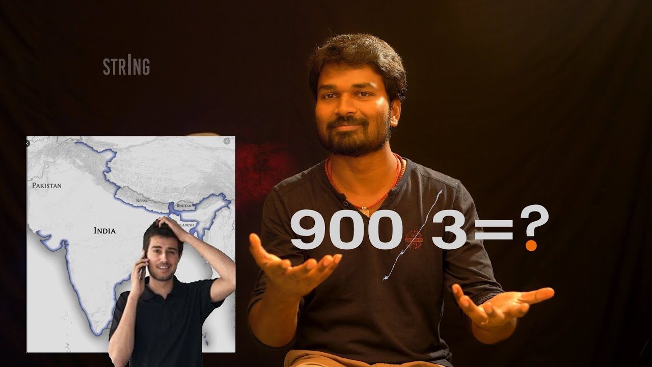 What is 900 divided by 3? [A Nightmare to Liberandus]