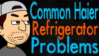 Video Common Haier Refrigerator Problems download MP3, 3GP, MP4, WEBM, AVI, FLV April 2018
