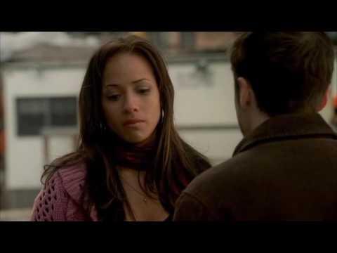 The Sopranos  AJ Tries To Reach Out To Blanca