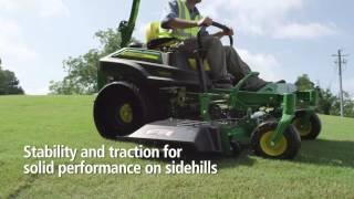 MICHELIN - плоские безвоздушные шины для садового трактора(Безвоздушная радиальная шина (Airless Radial Tire™) полностью устраняет одну из самых больших головных болей, связа..., 2016-04-14T08:12:40.000Z)