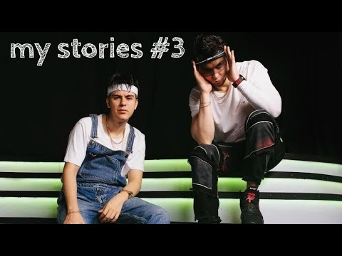Gayazovs Brothers | Девочка НЛО | my stories #3