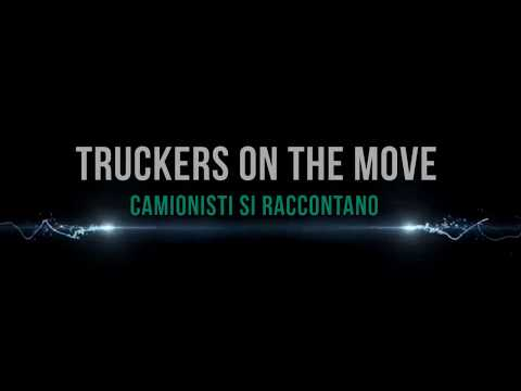 Truckers on the move 178