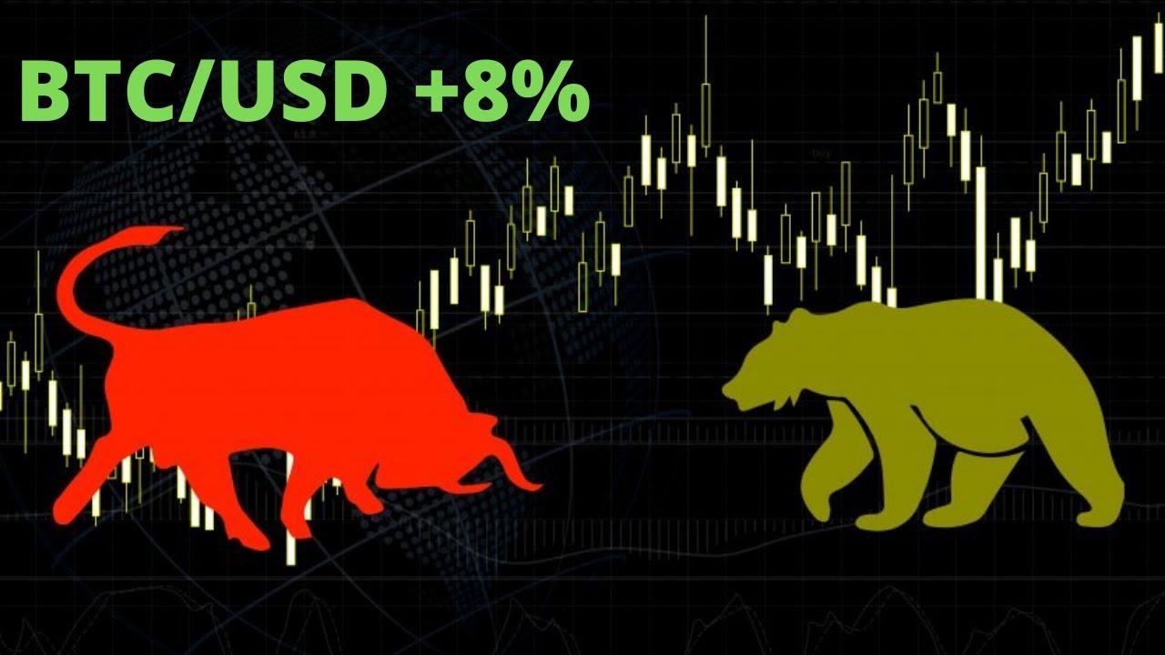 bitcoin vivo youtube di trading