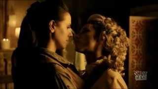 """Bo&Lauren (Doccubus) scenes - 4x07 """"La Fae Époque"""" - part 3"""