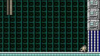 Mega Man - Wily
