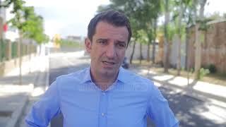 Veliaj: Mbajtëm premtimin për një Tiranë dinjitoze - Top Channel Albania - News - Lajme
