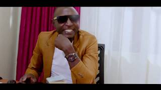 Ken B - Yesu Formular - music Video
