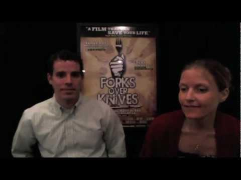 Live Q&A with Matt Lederman, M.D. & Alona Pulde, M.D.