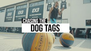 Chasing the Dog Tags – Season 2 – Preparing for Utsunomiya